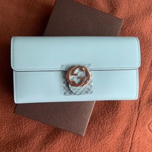 Brand new Gucci wallet